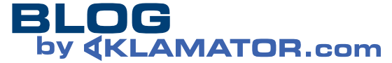Aklamator Blog